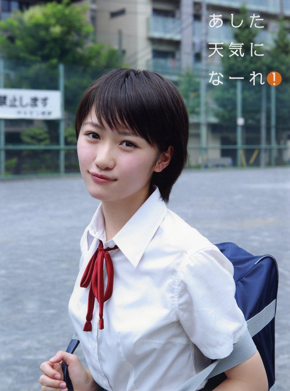 工藤遥@モーニング娘。
