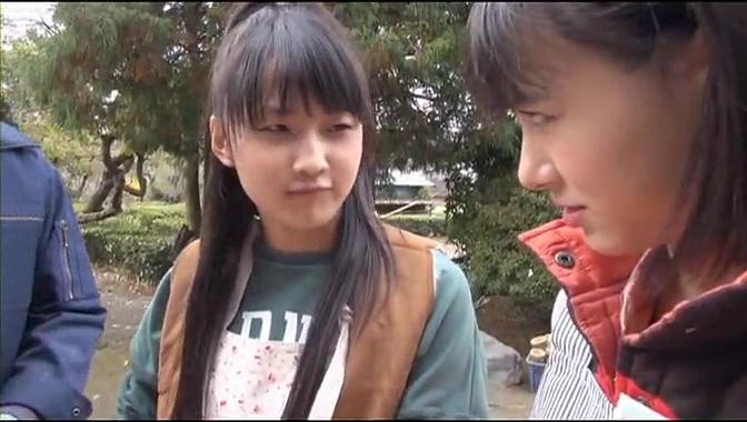 生田と鞘師ピンポンダッシュ 第2部 242本目 YouTube動画>6本 ->画像>403枚